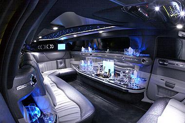Baby Bentley 166 Chrysler 300 166 Bentley Limo